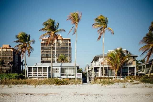 Readying Your Beach House