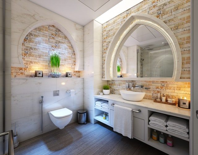 4 Ways To Upgrade Your Master Bath