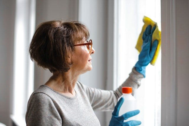 Why People Love Professional Cleaning Services