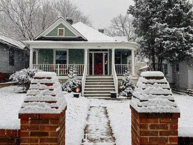 Winter Weather Safety for the Roof