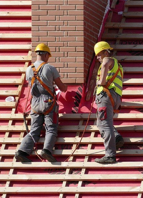 3 Tips for Working with a Contractor