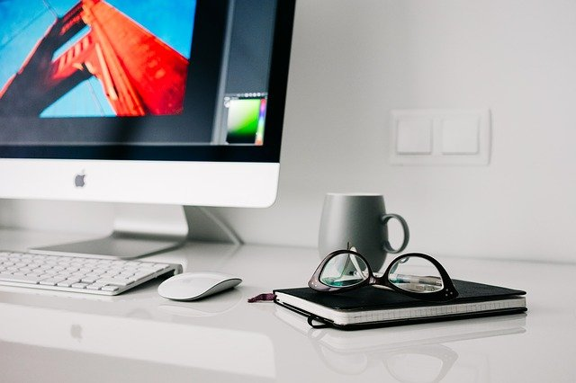 3 Ways to Upgrade Your Home Office