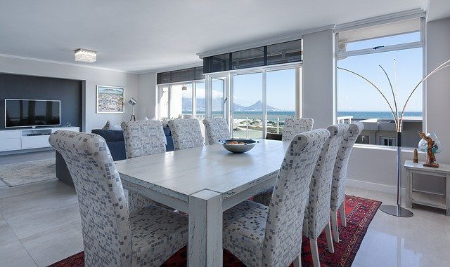 Dining Room Overhaul: From Dull to Fabulous in Four Easy Steps