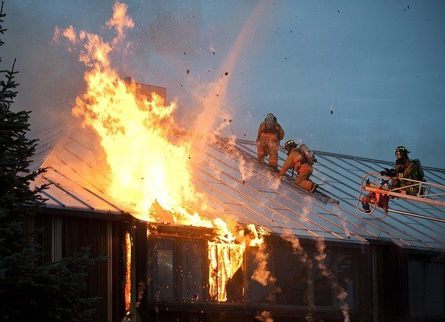 How To Keep Your Home Protected From Fire