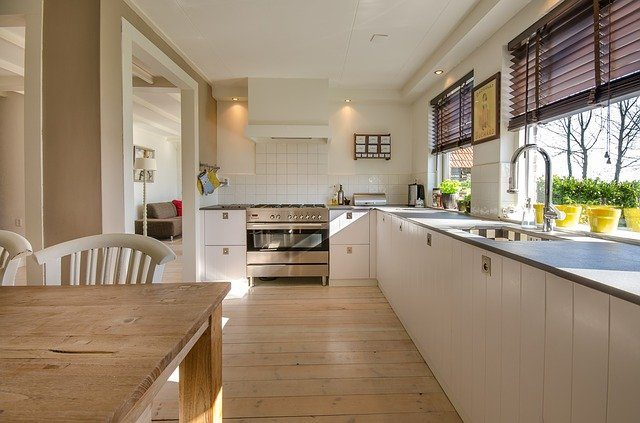 4 Kitchen Upgrades That Add Value to Your Home