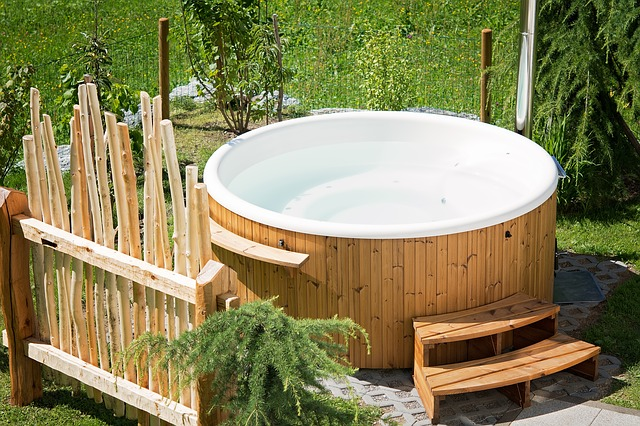 3 Top Reasons to Buy a Hot Tub