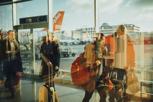 4 Tips to Fly Commercially Without the Hassle