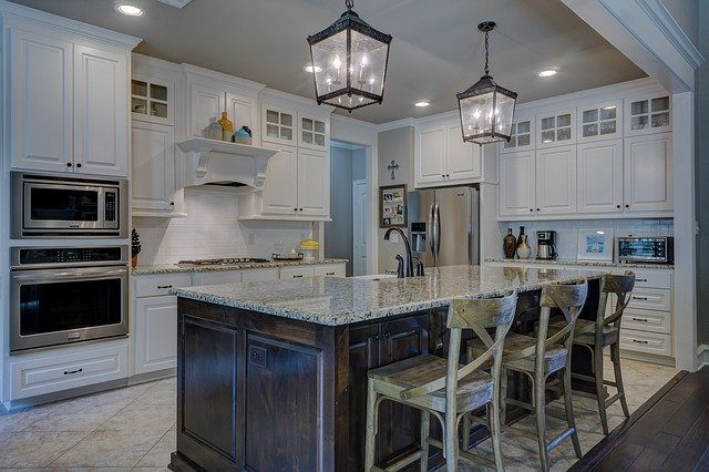 4 Tips for Your Kitchen Renovation