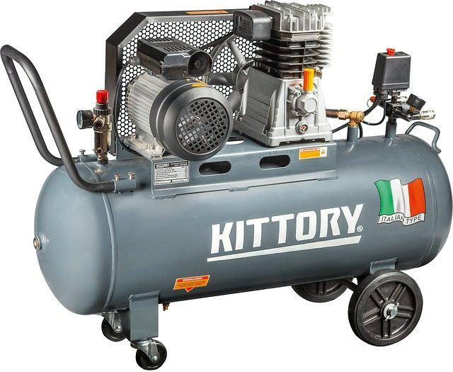 Facts About Air Compressor Components