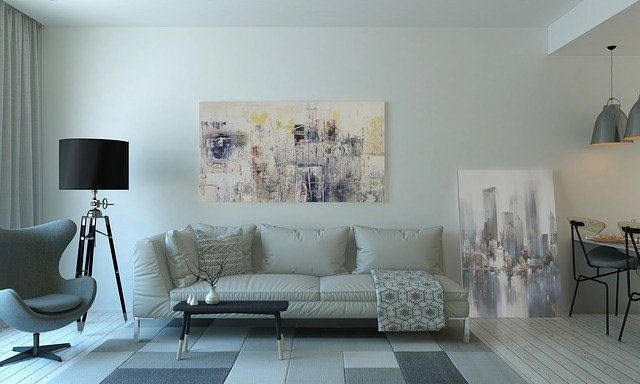 3 Ways To Transform Your Living Room