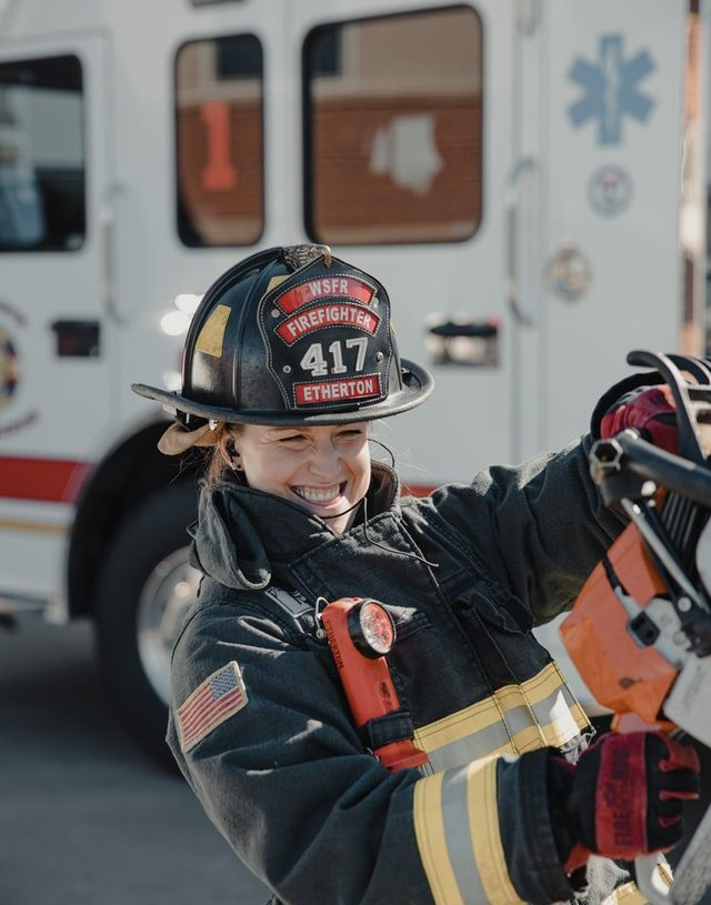 5 Things To Know About Becoming a Texas Firefighter
